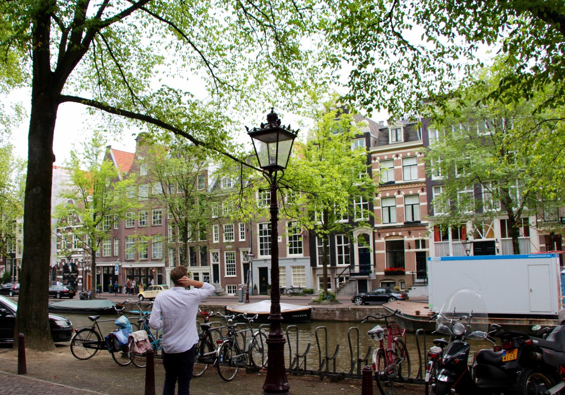 Where To Stay In Amsterdam Well Traveled Wife