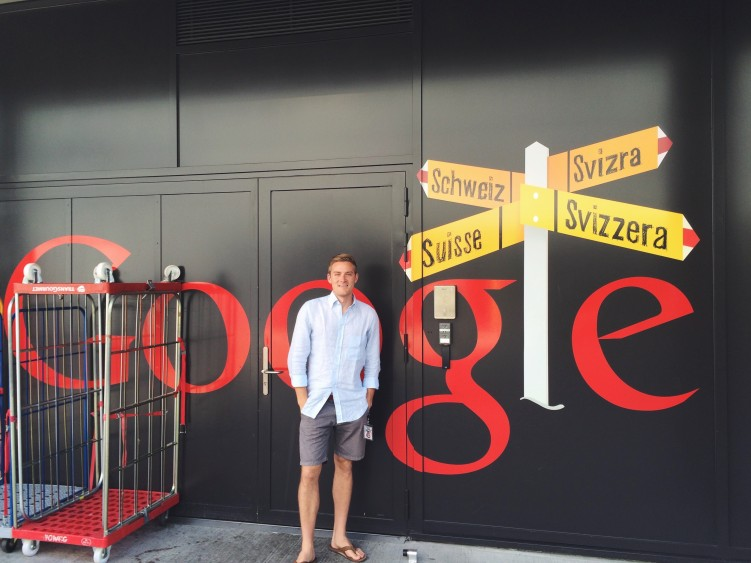 google offices around the world  WellTraveled Wife