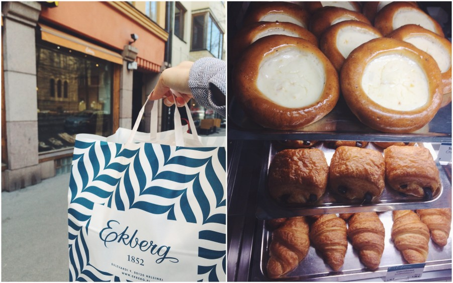 Finland's oldest bakery5