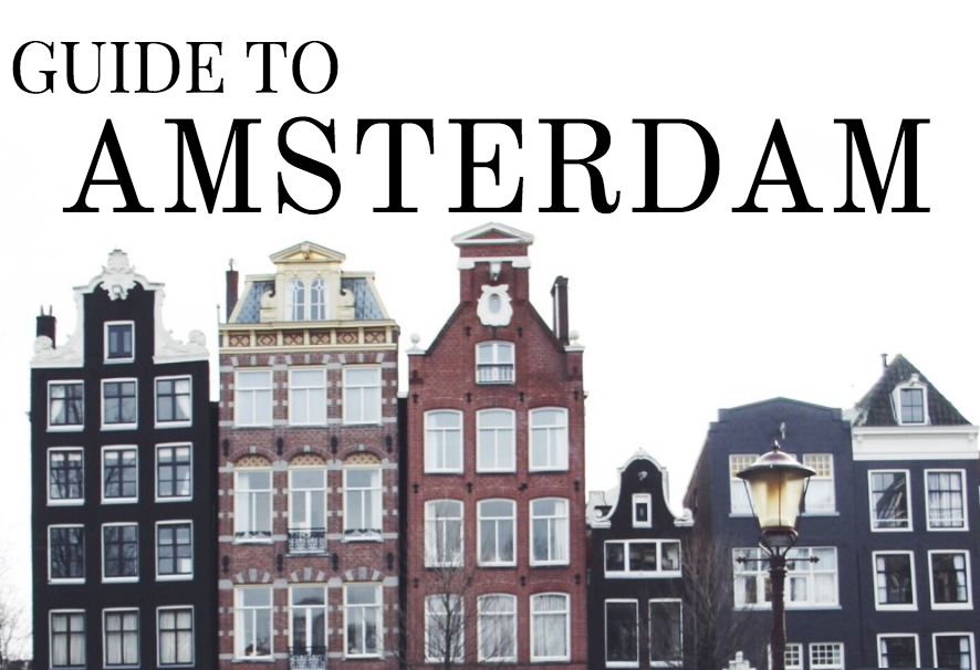 amsterdam guide well traveled wife