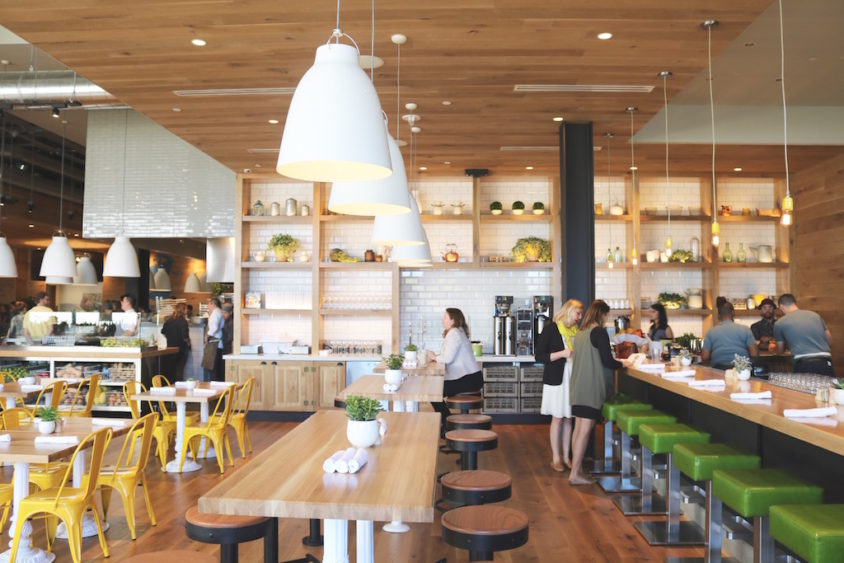 True Food Kitchen comes to Palo Alto! | Well-Traveled Wife