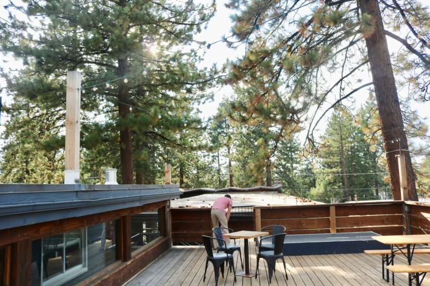 Basecamp Hotel Lake Tahoe | Well-Traveled Wife