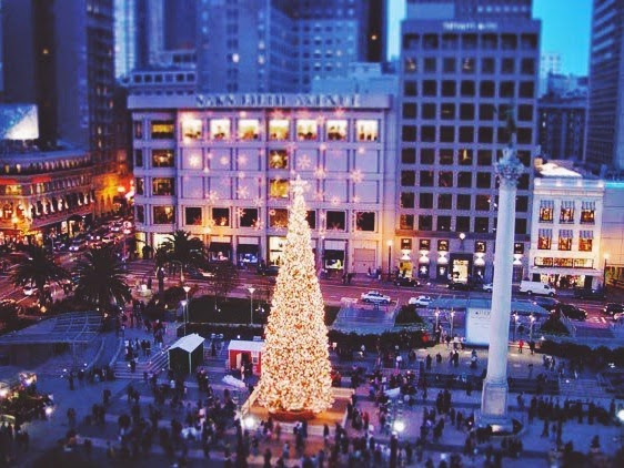 but just posting some quick faves in case anyone else is looking for things in the bay - Bay Area Christmas Events